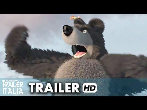 masha e orso: il film - trailer