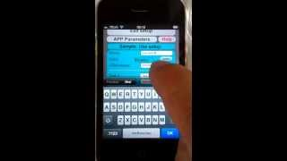 Sms Remote Control GSM YouTube video