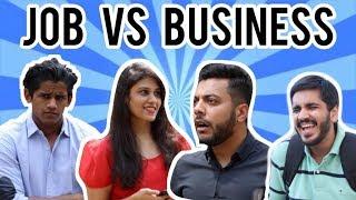 Video Job VS Business | RealSHIT MP3, 3GP, MP4, WEBM, AVI, FLV Juni 2018