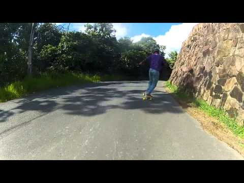 Jeronimo Gondim - DownHill em Pacaraima/Roraima/BR [ Watch in HD ]
