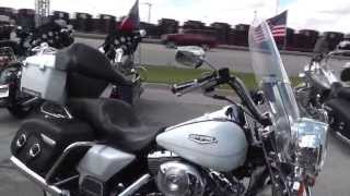 8. 701378 - 2004 Harley Davidson Road King Classic - Used Motorcycle For Sale