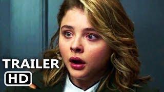 Video GRETA Official Trailer (2019) Chloe Grace Moretz, Isabelle Huppert Movie HD MP3, 3GP, MP4, WEBM, AVI, FLV Maret 2019