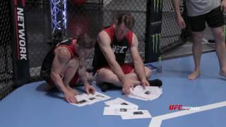 Nonton The Ultimate Fighter  Latin America Web Extra   Fighter Evaluations Film Subtitle Indonesia Streaming Movie Download