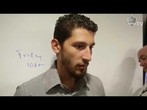 Video: Omar Gonzalez vs D.C. United | POSTGAME