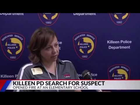Killeen, TX Elementary School Shooting