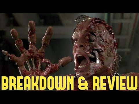 DEEP RISING (1998) Movie Breakdown & Review By [SHM]