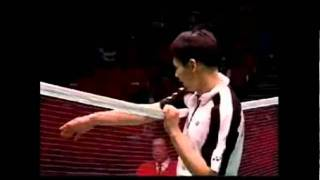 Video Taufik Hidayat - Natural Badminton MP3, 3GP, MP4, WEBM, AVI, FLV Februari 2018