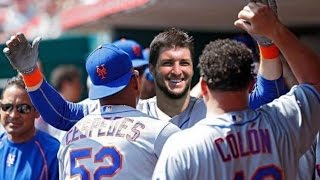 8 Reasons Why Tim Tebow Should Play In the Majors by Total Pro Sports