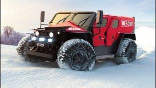 Video 10 Best all-terrain vehicles in the world MP3, 3GP, MP4, WEBM, AVI, FLV Juli 2019