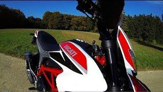 8. Ducati Hypermotard SP Summer 2013