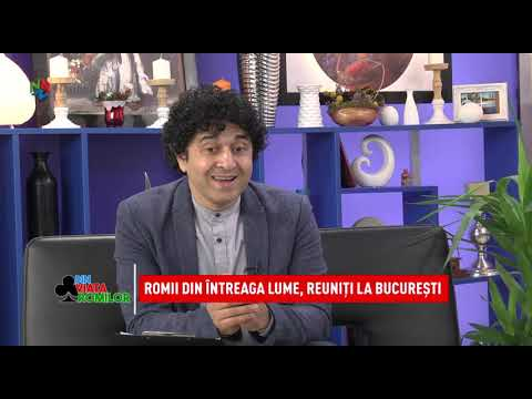 Din viata romilor - 16 decembrie 2018