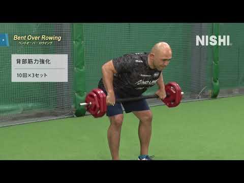 【パンプウエイト】Strength 筋力強化