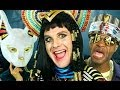 "Katy Perry ft. Juicy J - ""Dark Horse"" PARODY"