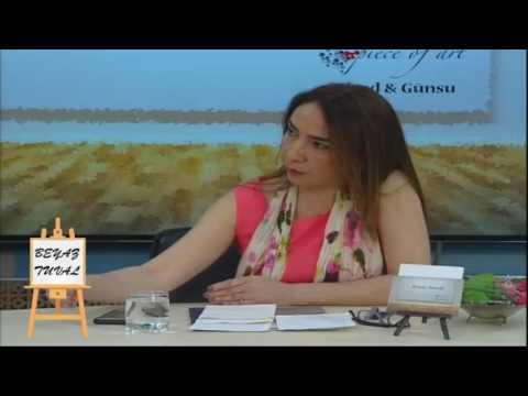 Beyaz Tuval Nazlı Keçili 20 04 2017
