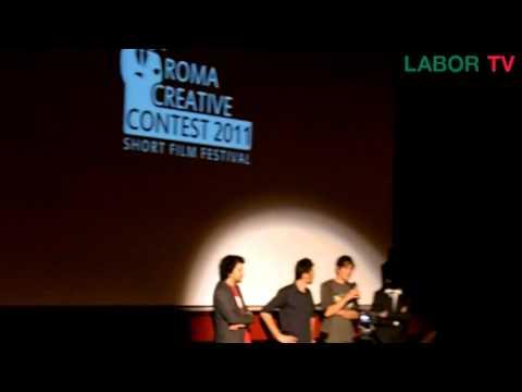 Roma Creative Contest Short Film Festival 22 maggio 2011