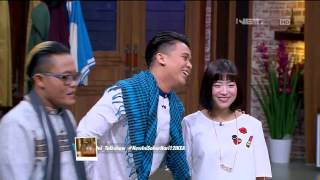 Video The Best of Ini Talkshow  - Demi Haruka Billy Syahputra Legowo Kena Pinalty 3X MP3, 3GP, MP4, WEBM, AVI, FLV Agustus 2018