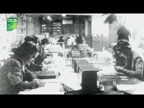 Alan Turing - Information Pioneers | WSI Digital Marketing
