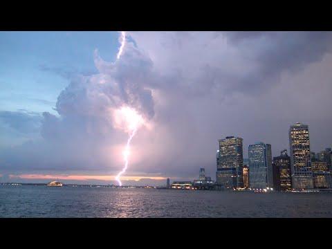Die Blitze-Show