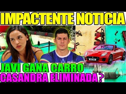 ULTIMA HORA TRISTE NOTICIA FILTRAN POSIBLE ELIMINADO Y GANA CARRO EXATLÓN MEXICO TITANES VS HEROES