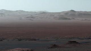「こんなに似ているの!?」 NASAが公開した火星の風景写真が地球とそっくり