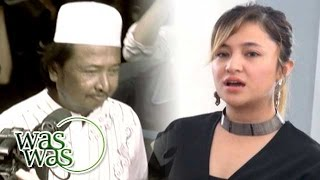 Video Marshanda Akui Sang Ayah Pengemis - WasWas 29 Maret 2016 MP3, 3GP, MP4, WEBM, AVI, FLV Maret 2019