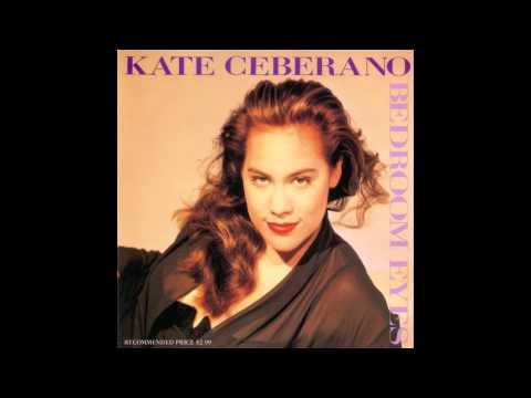 Kate Ceberano - Bedroom Eyes - Extended Mix (Australian Version) - Audio 1989