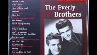 Video The Everly Brothers ; Platinum Collection 20 songs MP3, 3GP, MP4, WEBM, AVI, FLV Desember 2018