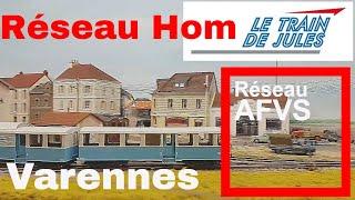 letraindejules.fr - Vidéo N°35 - Varennes
