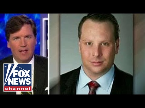 Tucker: Nunberg brilliantly played the media