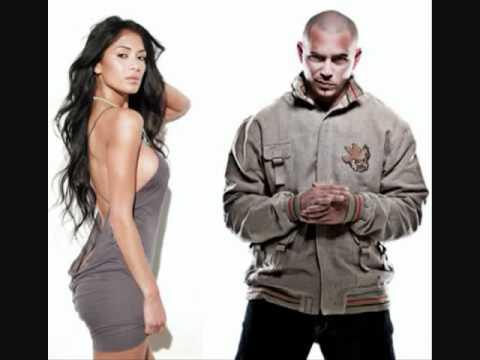 Pitbull Feat. Nicole Scherzinger - Hotel Room Service