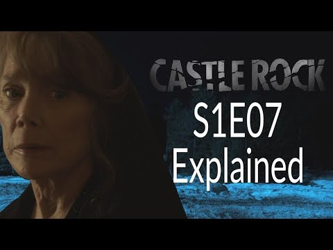Castle Rock S1E07 Explained