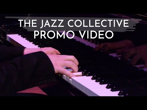 Jazz Collective - Promo Video