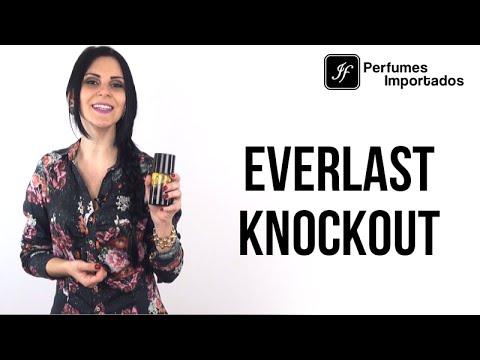 Everlast Knockout Masculino