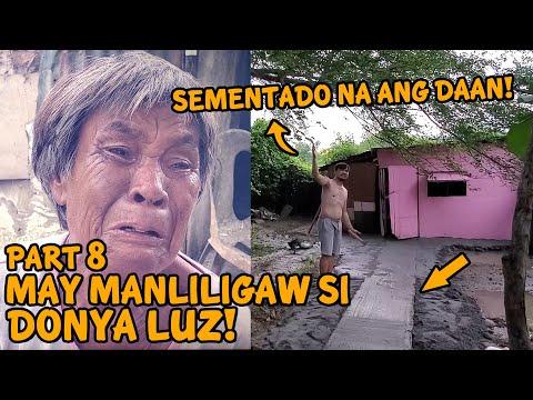 PART 8 MAY NAKAKASULASOK na Amoy sa Loob ng Bahay ni Nanay   Bagong Daan