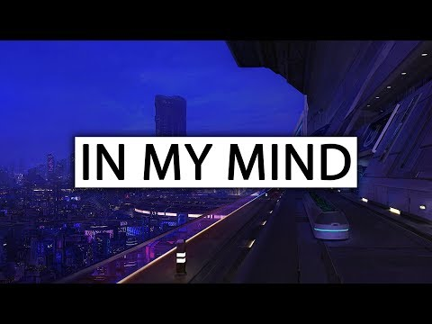Dynoro & Gigi D'Agostino ‒ In My Mind (Lyrics)