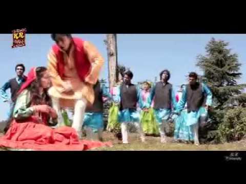 Dhola Ku Kasanu Garhwali Video Song..ukrockstar.com