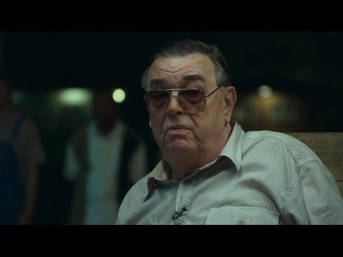 The Sacrament (Clip 'Creepy Father')