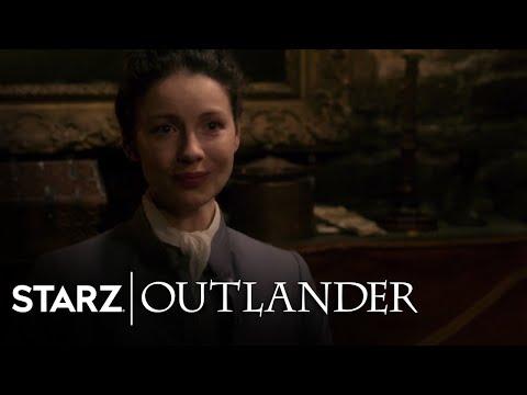 'Do You Want Me?' Ep. 6 Clip | Outlander | Season 3