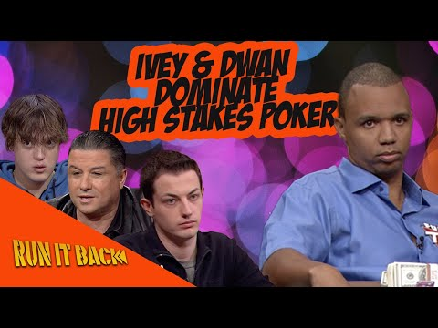 Run it Back with Remko | High Stakes Poker
