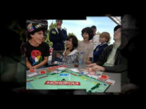 monopoly rules