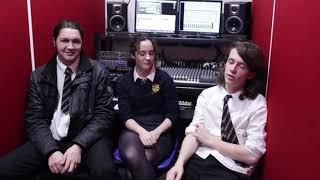 Musique Concrète Interview