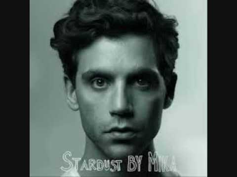 , title : 'Mika- Stardust+ testo'