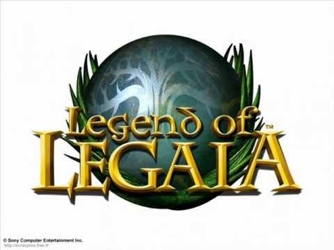 Legend of Legaia OST - Battle Theme 1