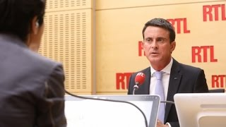 Video Manuel Valls était l'invité de RTL Matin MP3, 3GP, MP4, WEBM, AVI, FLV Mei 2017