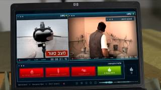 רעידת אדמה - הנחיות והכנות(4 סרטונים)