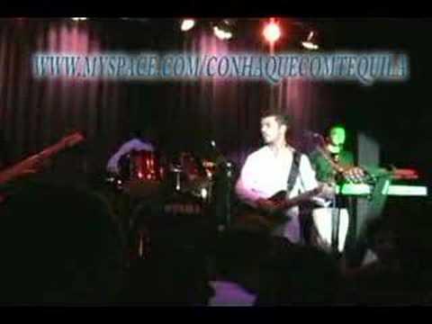Conhaque com Tequila ao vivo em Araraquara 3