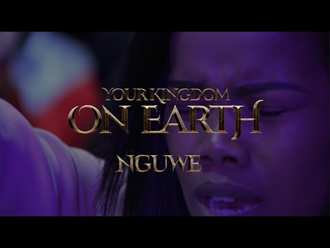 HLE - Nguwe (Official Lyric Video)