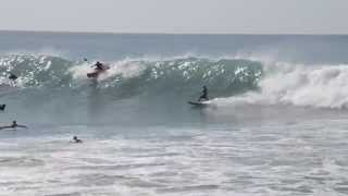 Taghazout Morocco  city photo : Surfing TAGHAZOUT-Anchor Point-MOROCCO 2014