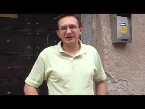 Amerigo Monti, illustre citadino di Clivio