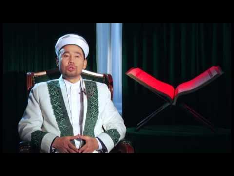 Серікбай қажы Ораз: Исламдағы бауырластық — 1 бөлім